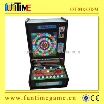 Chinese gambling machine how to beat online roulette