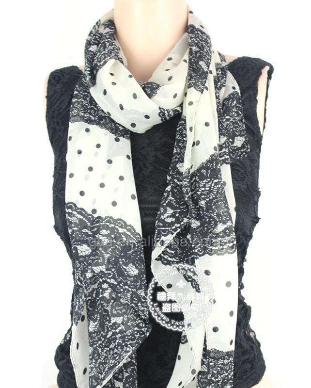 Venta al por mayor encapuchados patrón de bufanda-Compre online los ...