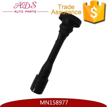 Factory Price Aftermarket Ignition Coil Rubber Boots For Oem:mn158977 - Buy  Mn158977,Ignition Coil Rubber Boot,Factory Price Aftermarket Ignition Coil