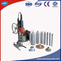 HZ-15 Factory Outlets Multi-function Concrete Electric Core Drill