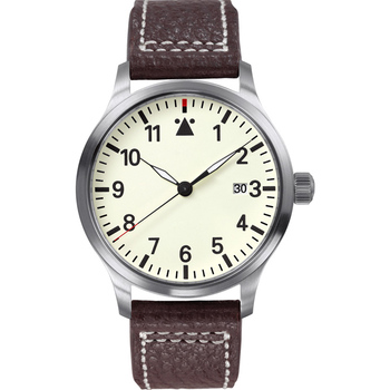 Famous brand pilot watches military watches mens waterproof dive watches
