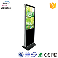 Shenzen lcd painel da tela <span class=keywords><strong>de</strong></span> toque hd media <span class=keywords><strong>player</strong></span>