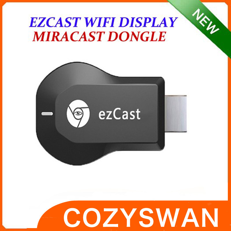 Hot-Selling Mobile Phone Spare Parts Miracast Dongle Chromecast Ez cast M2