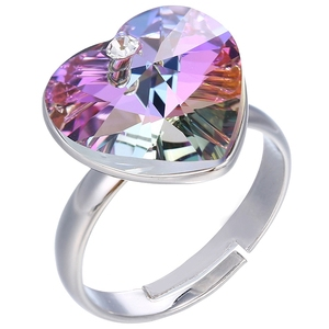 15000 Xuping women jewelry, ally express cheap wholesale ring made with crystals from Swarovski, simple finger fashion ring