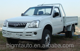 not used Bigmt single-cabin & double-cabin farming Pickup,stronger power,4WD ,AWD.