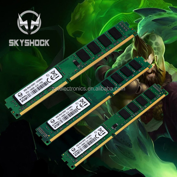Wholesale Compatible Memory Ram 1gb 2gb 4gb 8gb DDR2 DDR3 Ram Supported Motherboard for Desktop