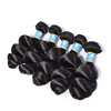 wholesale body wave eurasian hair professional hair company, hair extension weft, 3 bundles of brazilian hair for $50