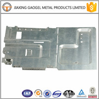 non-standard simple part stainless steel garage door part chromed plated stamping product