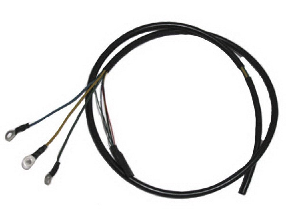 Rfq Wiring Harness