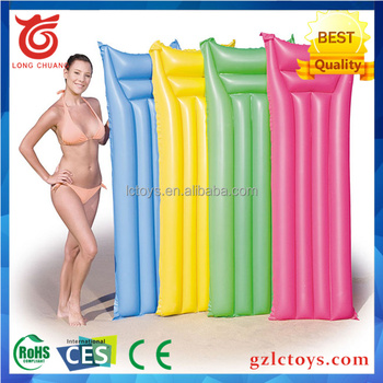 2017 Promotional Original Top Quality Air Bed Inflatable