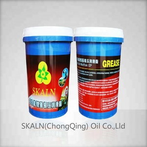 SKALN Industrial High Temperature Way Lubricant Grease