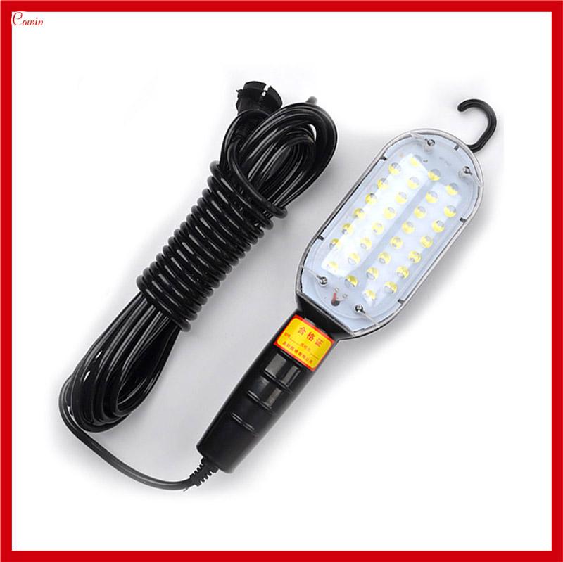 Best Flashlight For Car Repair
