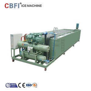 industrial block ice factory manufacturer