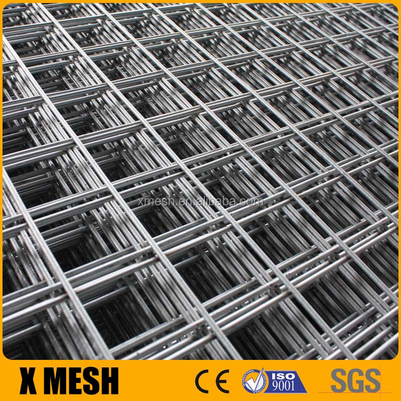 10 Gauge Stainless Steel Welded Wire Mesh Made In China
