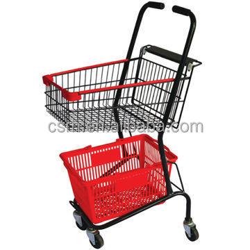japanese shopping cart RH-SDB02