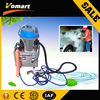 2014 new mobile steam car washer with vacuum Cleaner steam equipment for carpet cleaning