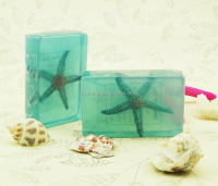 Daily soaps Handmade SOAP Essential oil SOAP Fresh sea air fragrances