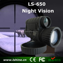 L-SHINE Digital Zoom Recordable Night Vision Scope