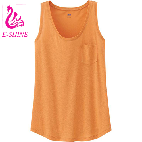 a36883c6f40a 2017 Womens Summer Silk Tank Tops Ladies Blouses Mesh Cute Sleeveless Solid  Color O Neck Casual