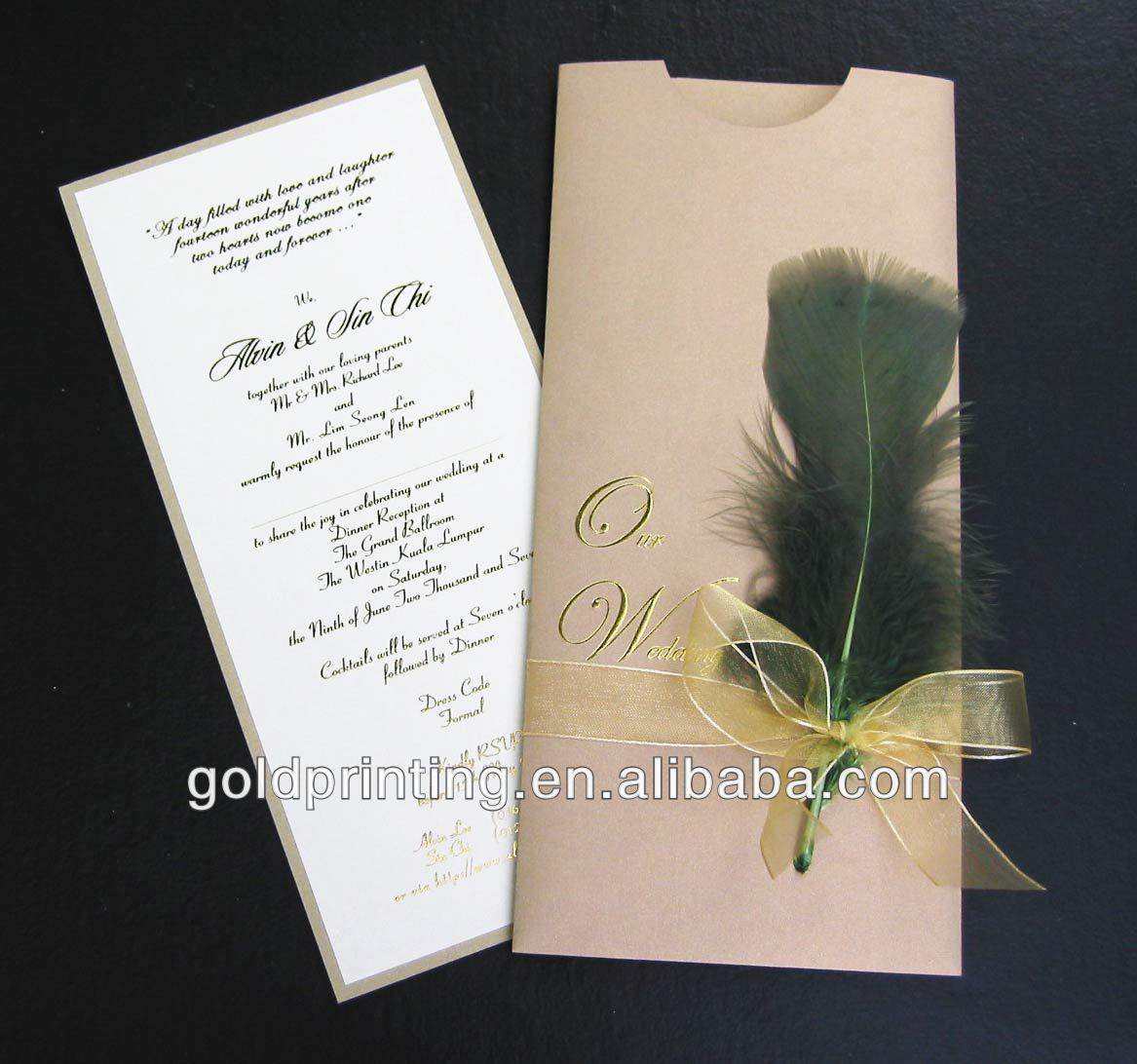 Cheap Wedding Card Printing In Kl