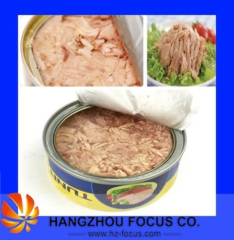 Tonno fish+canned tuna+easy per open+made in cina