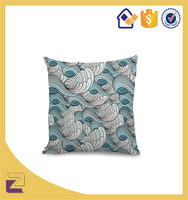 Wholesale OEM Cheap Comfortable Turkish Style Chaise Lounge Cushions Cover 45x45 Home Pillow cover