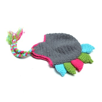 a11a88a44 Handmade Cartoon Animal Newborn Crochet Baby Hat And Diaper Cover Set - Buy  Crochet Baby Hat And Diaper Cover Set,Newborn Crochet Hat And Diaper Cover  ...