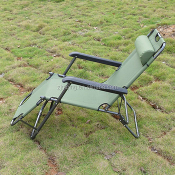 Colorful And Military Outdoor Lounge Easy Folding Chair Hf 08 21