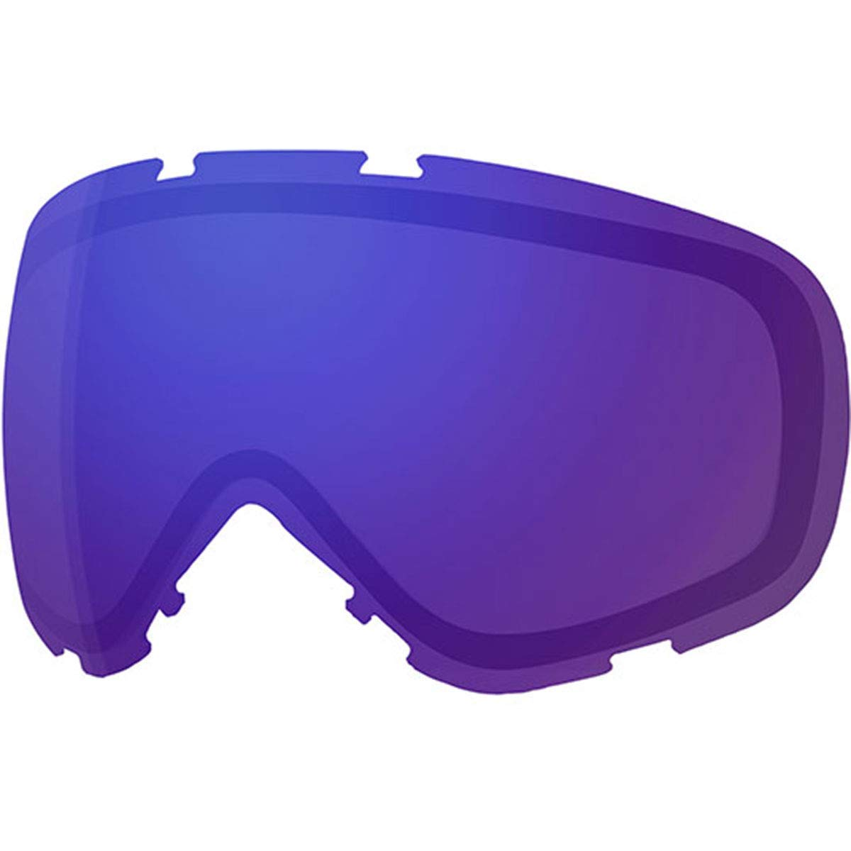 06add19c5143 Buy Smith Optics Prodigy Turbo Fan Goggle Replacement Lens ...