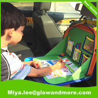 Professional factory customize high quality childrens travel tray