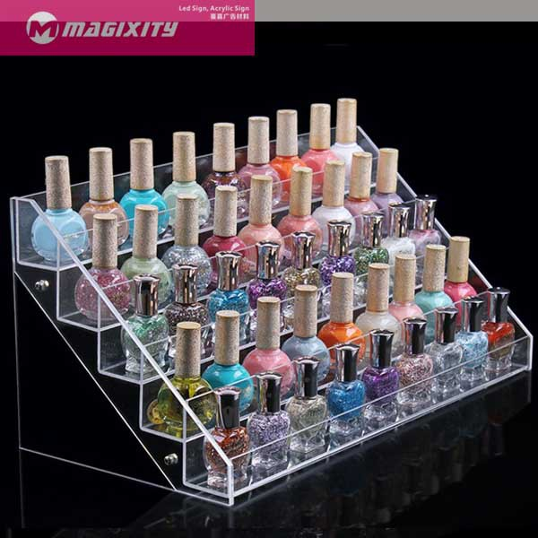 New Products 2016 Acrylic Nail Polish Display Stand To Most popular