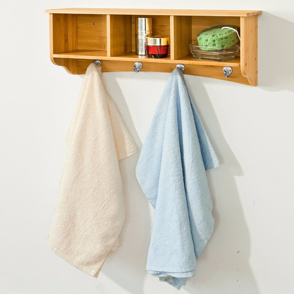 China Natural Display Unit Manufacturers Miniso Wall Towel Hooks And Suppliers On