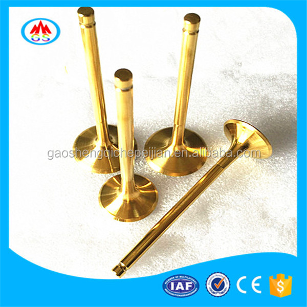 automotive suv spare parts engine valves for 3008 citroen peugeot 2017 DISPATCH
