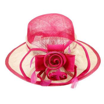 2018 Bridal Wedding Hats Christmas Fascinators For Woman 966f688e4af