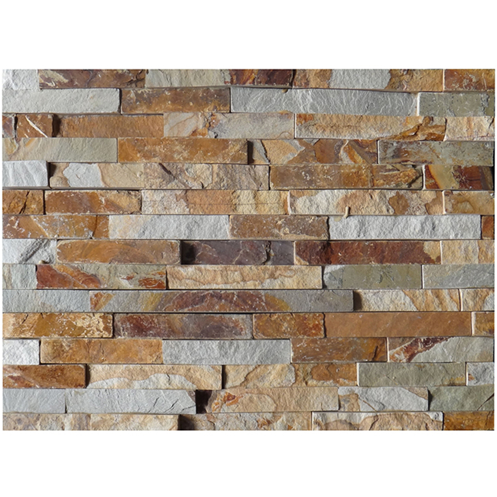 HS-G06 exterior wall house decorative stone/ facade stone/ facades of houses in stone