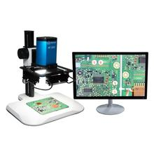 big field of vision PCB/SMT Detection autofocus industrial video microscope