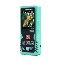 Color Lcd Digital Measurement Price Electronic Camera Usb Laser Distance Meter 100M