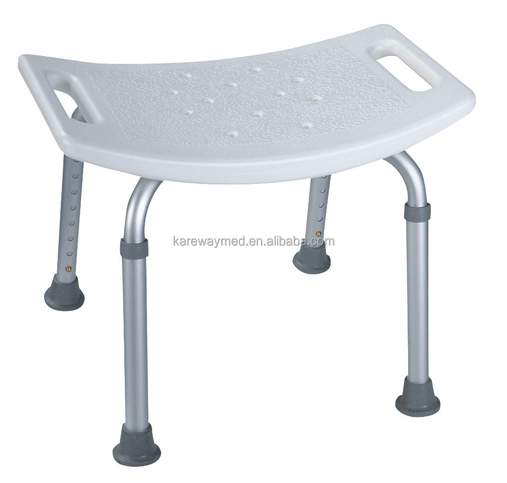 Plastic Medical Bath Or Shower Chairs For Disabled - Buy Bath