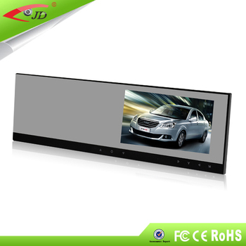 New Design Hd 1080p Auto Dimming Car Dvr Rearview Mirror With ...