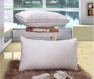kapok down and feather pillow cushion
