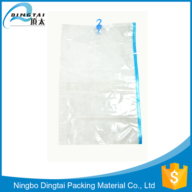 hanging vacuum storage bag for clothes  sc 1 st  Alibaba & China Hanging Vacuum Storage Bag Wholesale ?? - Alibaba