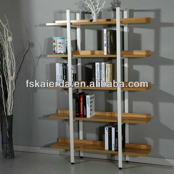 El dise o moderno de muebles de madera de escaparates para for Muebles para escaparates