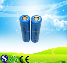 Hot sale Durable lithium battery 3.2V LFP with good price&good quanlity