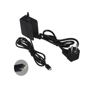 External laptop battery charger 5V 3A/ 9V 3A/ 15V 3A/ 20V 2.25A 45W usb-c pd power adapter for HP laptop pd