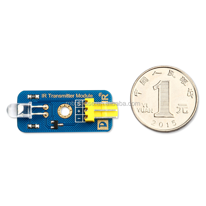 ALSRobot Digital IR Transmitter Module for Carduino UNO Rev3 Microcontroller