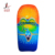Low price most popular customized fashion style adult bodyboard water boogie board