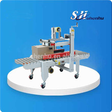 Easy operation carton packing machine/carton sealer