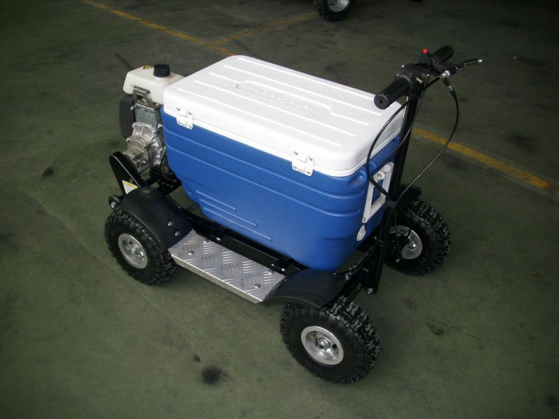 4 Wheels Cooler Scooter 4 Wheels Cooler Scooter Suppliers And