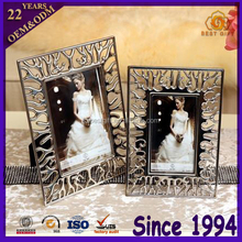 High Quality Beautiful Metal Sex Photo Frame