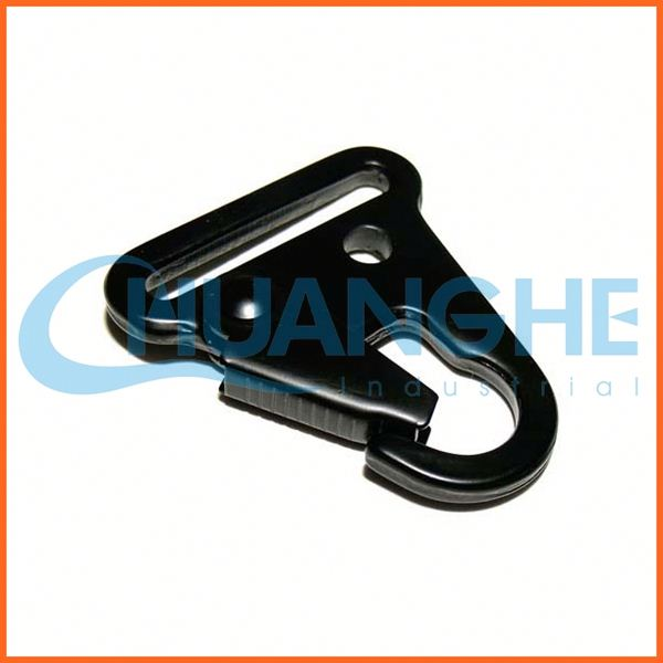 Made in china metal oval snap hook